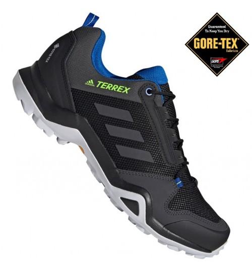 Adidas Terrex AX 3 GORE-TEX - 15% С Код Trx15