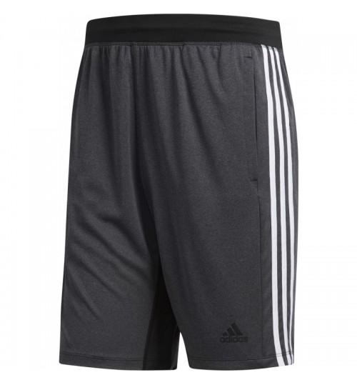 Adidas 4KRFT Heathered Shorts
