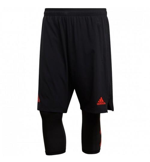 Adidas Tango Shorts 2in1