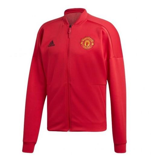 Adidas Manchester United Jacket