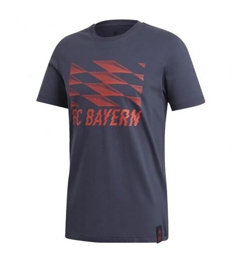 Adidas FC Bayern Munich Tee