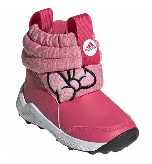Adidas RapidaSnow Minnie Mouse №26 и 27