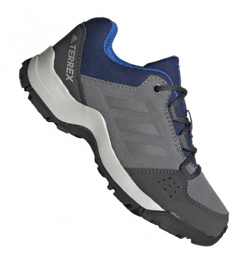 Adidas Terrex HyperHiker Leather №37 и 40