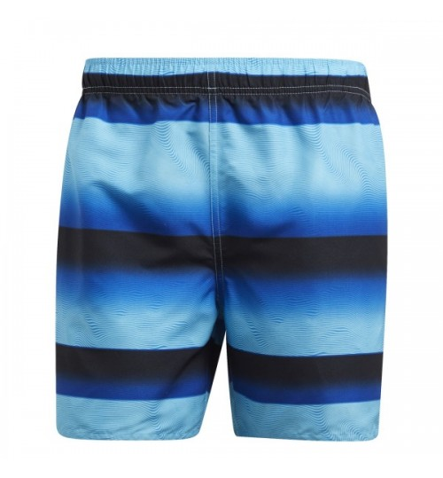 Adidas Stripe Shorts №L