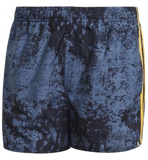 Adidas 3S AOP Shorts №S
