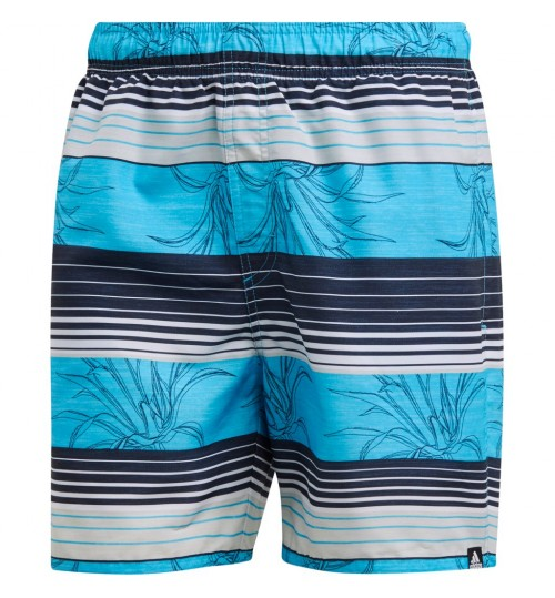 Adidas Stripe Shorts
