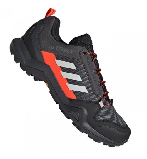 Adidas Terrex AX 3 GORE-TEX №42 - 45