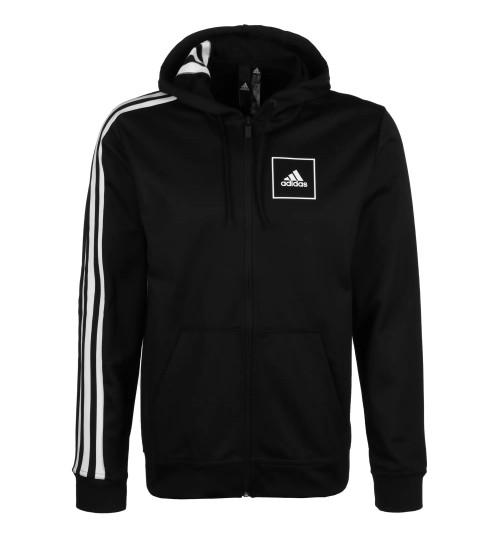 Adidas 3S Pique Full Zip