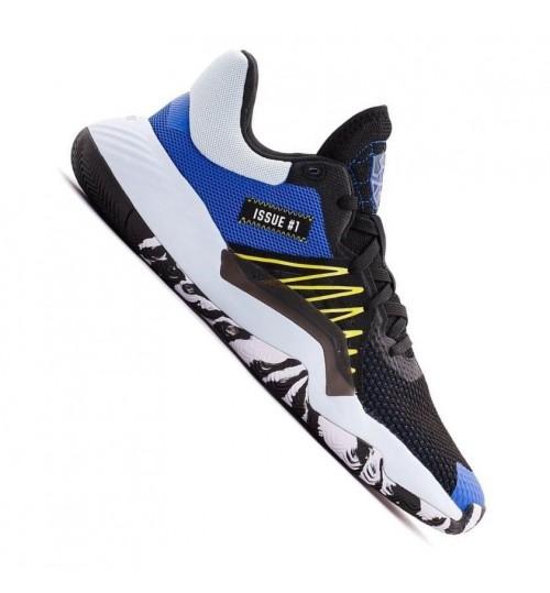 Adidas D.O.N Issue 1 №46 и 48