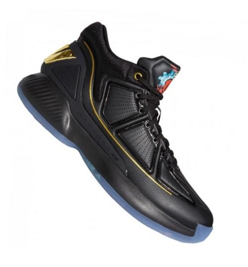 Adidas Derrick Rose 10 №43 - 48