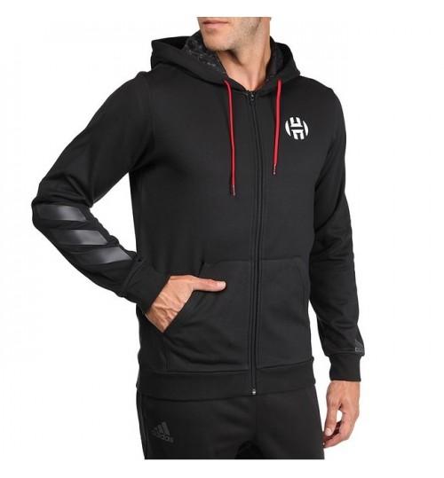 Adidas Harden Fleece FZ