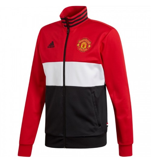 Adidas Manchester United Tracktop №XL