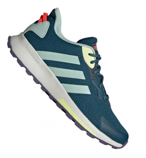 Adidas Quesa Trail X №37 - 40.2/3