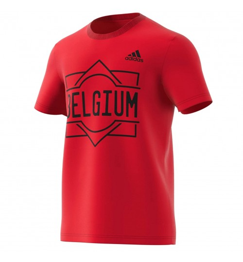 Adidas Belgium Tee