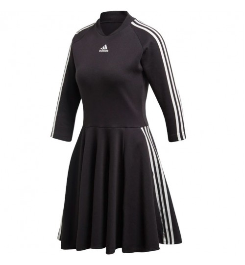Adidas 3-Stripes Dress №XXS - M