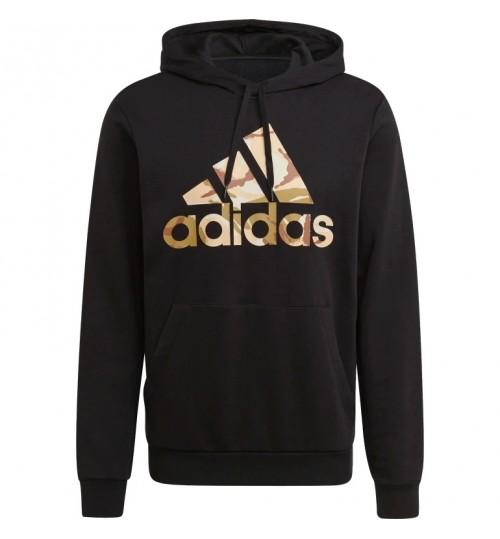 Adidas Camo Hoody