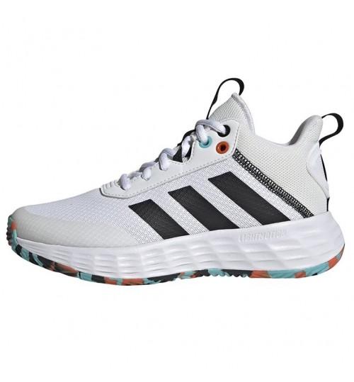 Adidas OwnTheGame 2.0 №36.2/3 - 40