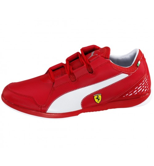 Puma Valorosso Ferrari №40