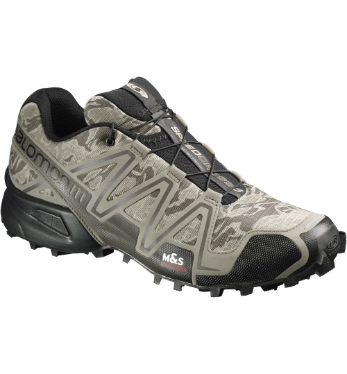 Salomon SpeedCross 3 Camo №47