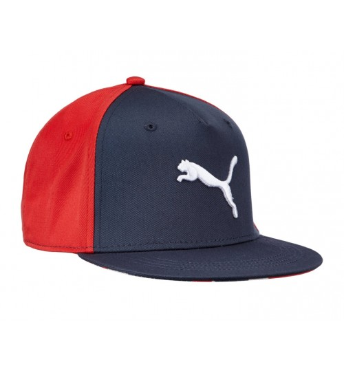Puma Tween Graphic Flatbrim Cap