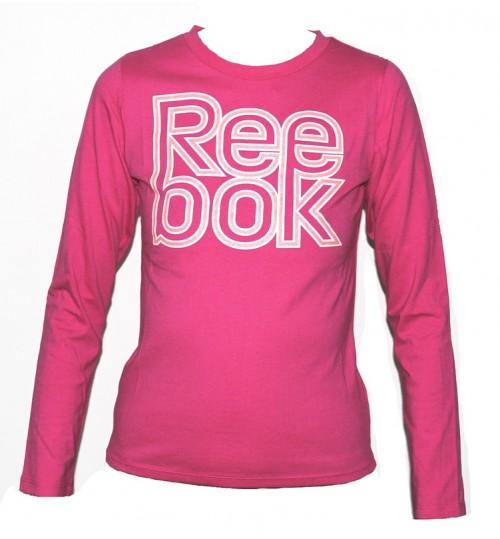 Reebok LS T-Shirt