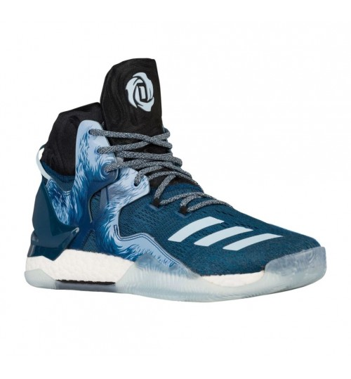 Adidas Derrick Rose 7 BOOST