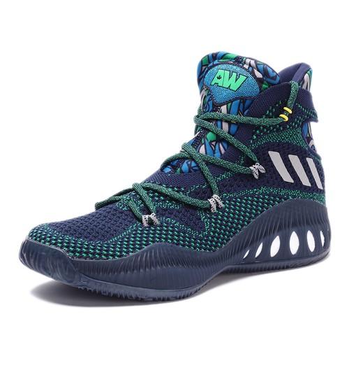 Adidas Crazy Explosive BOOST №45. 1/3 и 46.2/3