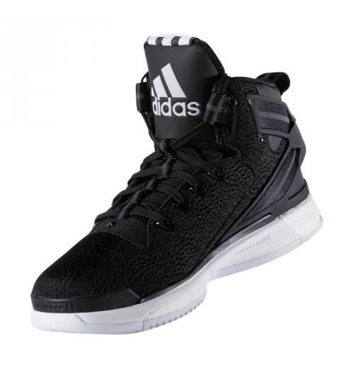 Adidas Derrick Rose 6 BOOST №42 - 46.2/3