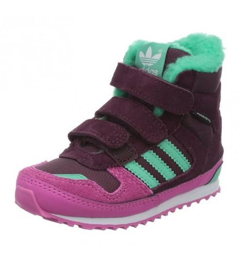 Adidas ZX Winter №20 и 21