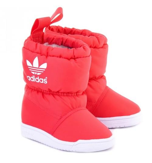 Adidas Slip On Boot