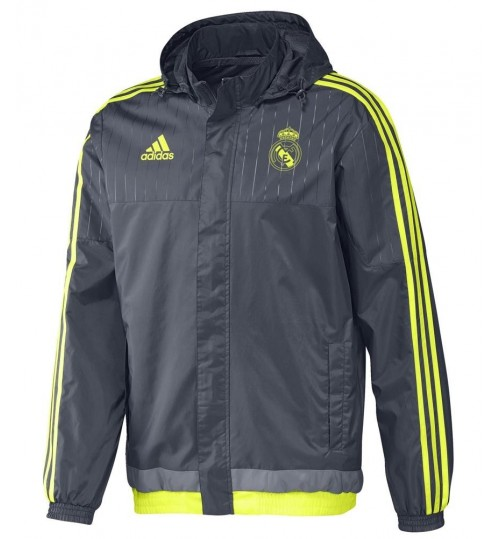 Adidas Real Madrid - размер XS