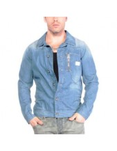 G-Star RAW Biker Jacket, Размер M - L