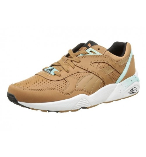 Puma Trinomic R698 Leather №44