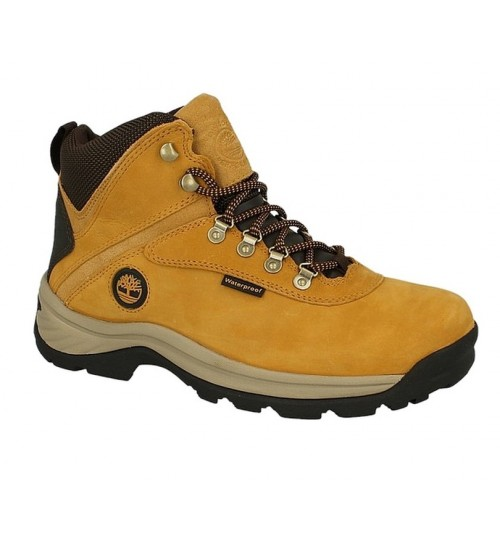 Timberland White Ledge Waterproof №43 и 45.5