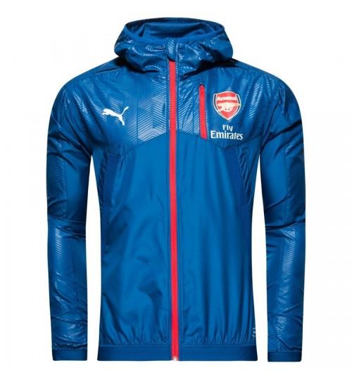 Puma Arsenal Thermo Jacket