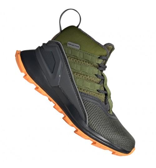 Adidas RapidaRun BTW №40