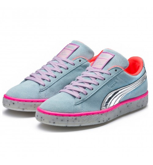 Puma Suede Candy Princess SW №36 и 37