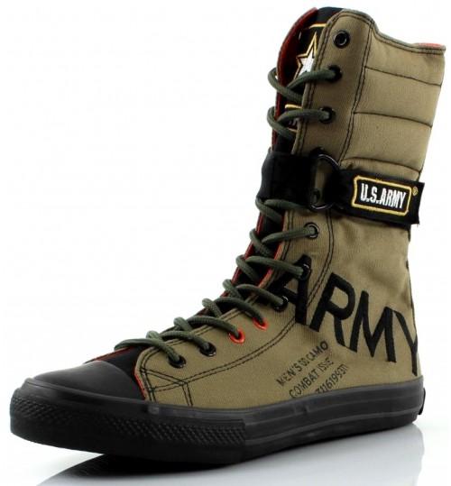 US Army Combat №43 и 44