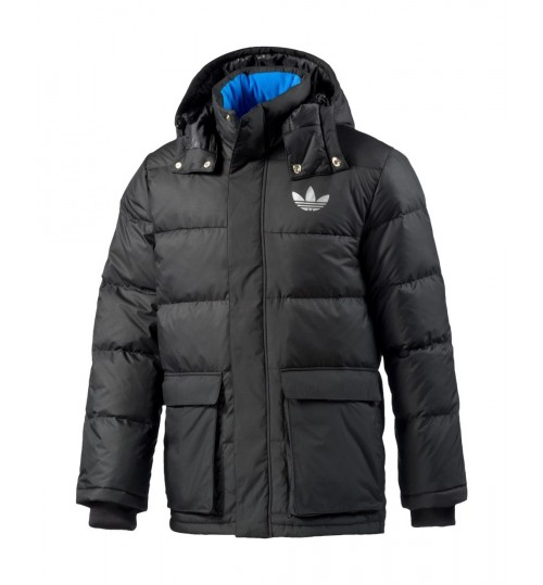Adidas Originals Praez Hood Jacket