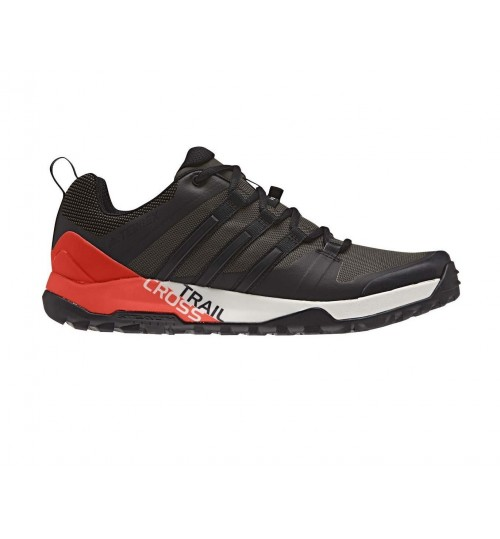 Adidas Terrex Trailcross №43.1/3 и 46