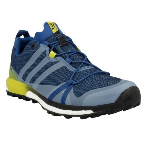 Adidas Terrex Agravic GORE-TEX №42 и 44