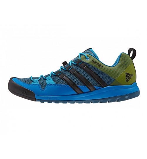 Adidas Terrex Solo STEALTH №41 И 42.2/3
