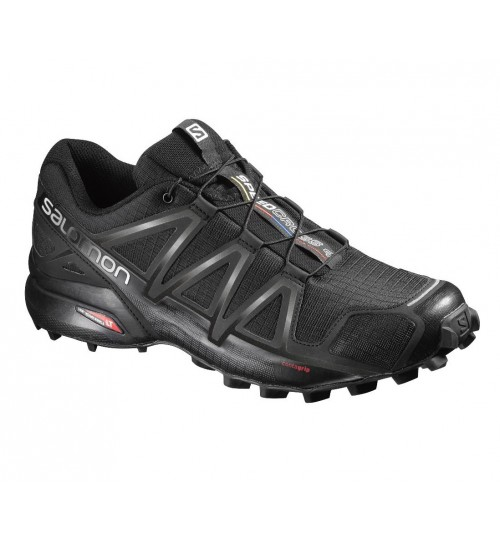 Salomon SpeedCross 4 №41.1/3 - 45.1/3