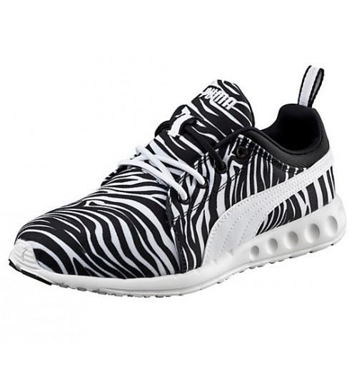 Puma Carson Runner Zebra №37 - 40.5