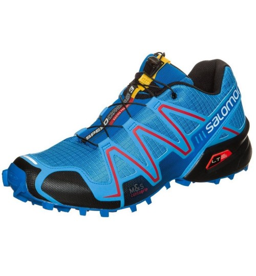 Salomon SpeedCross 3 №45 - 47
