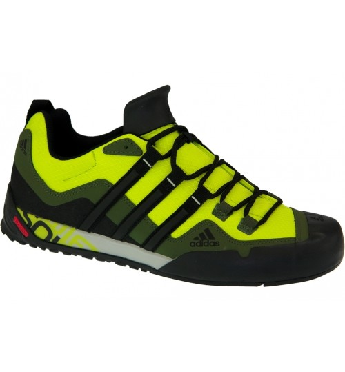 Adidas Terrex Solo Swift №46 и 46.2/3