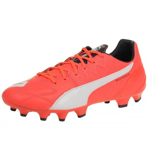 Puma EvoSpeed 3.4 Leather FG №44.5 и 46