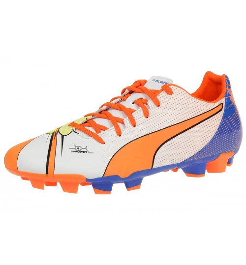 Puma EvoPOWER 4.2 POP FG №42.5 - 47