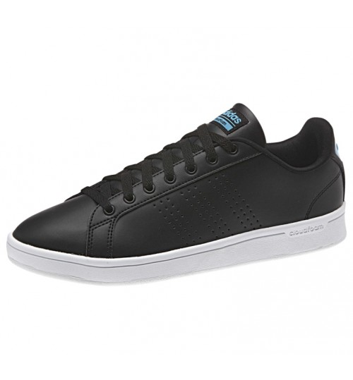 Adidas Cloudfoam Advantage Leather №42.2/3