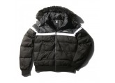 Мъжко яке Adidas CB Hooded Down